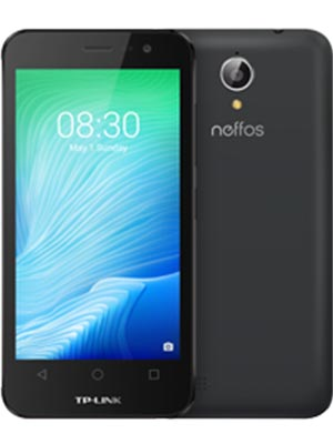 Neffos Y5L 8GB with 1GB Ram