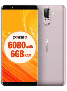 Power 3 64GB with 6GB Ram