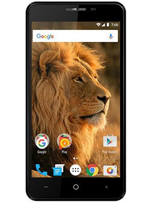Impress Lion Dual Cam 8GB with 1GB Ram