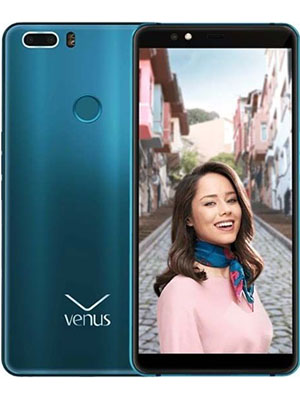 Venu Z20 (2018) 64GB with 4GB Ram