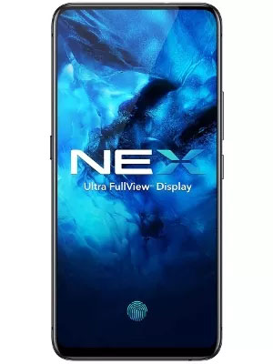 NEX 3 256GB with 8GB Ram