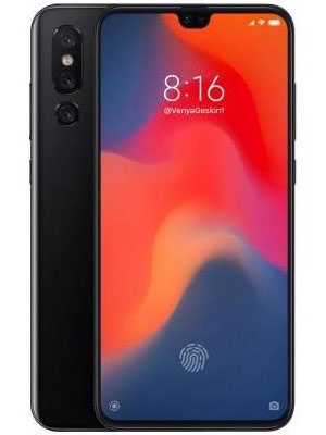 Cepheus (2019) 128GB with 8GB Ram