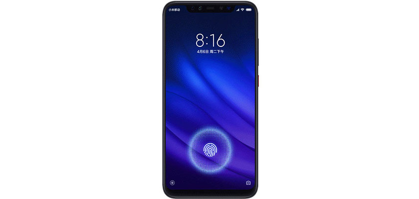 MI 8 UD (2018) Price in England, Cambridge, London, Nottingham, Glasgow