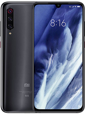 Mi 9 Pro 5G 512GB with 12GB Ram