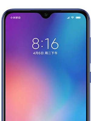 Mi 9T 128GB with 6GB Ram