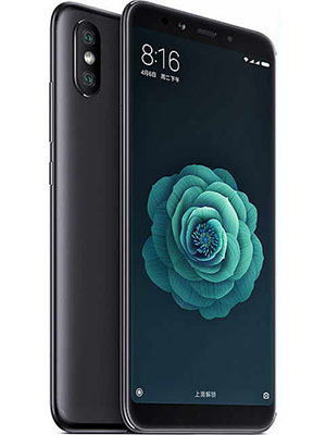 Mi A2 (Mi 6X) 128GB with 6GB Ram
