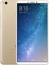 Mi Max 3 64GB with 3GB Ram