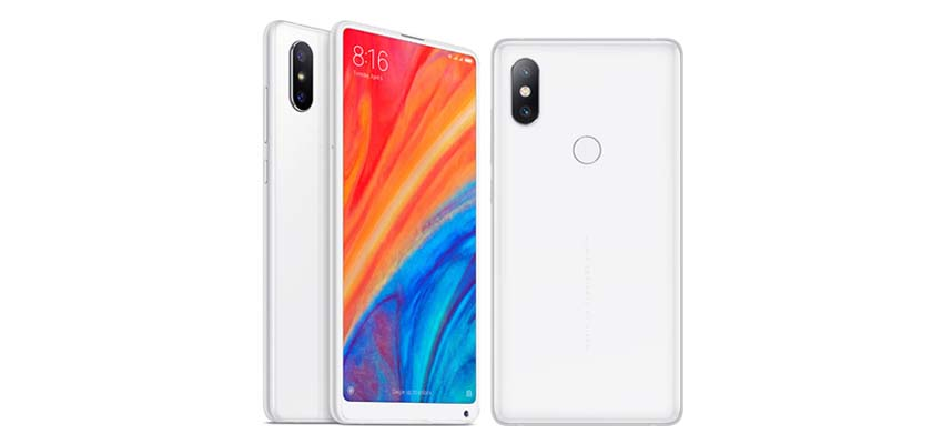 Mi Mix 2s Price in USA, Seattle, Denver, Baltimore, New Orleans