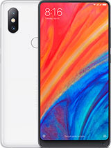 Mi Mix 2s 128GB with 6GB Ram