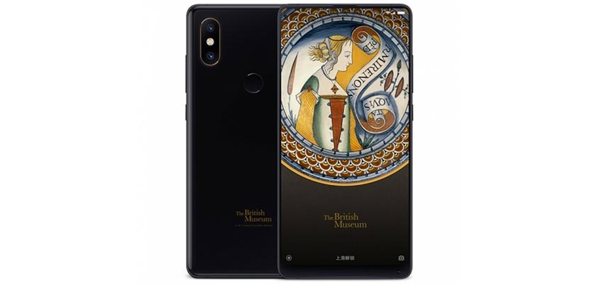 Mi Mix 2S Art Special Edition Price in USA, Seattle, Denver, Baltimore, New Orleans