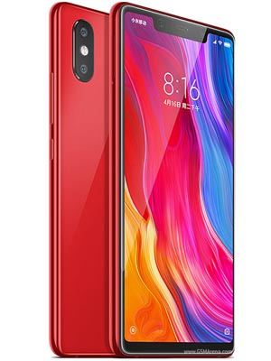 Mi Mix 3s 256GB with 8GB Ram