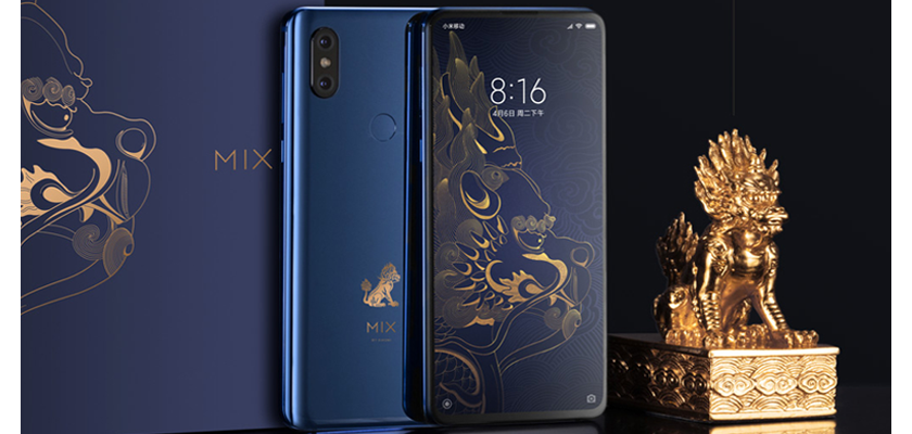 Mi MIX 3 Palace Museum Edition Price in USA, Seattle, Denver, Baltimore, New Orleans