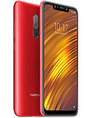 Poco F1 256GB with 8GB Ram