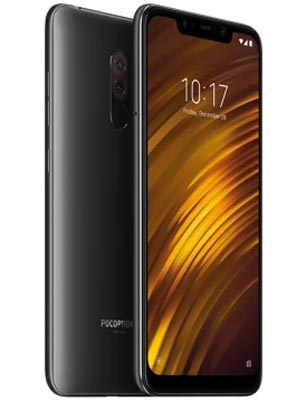 Poco F1 64GB with 6GB Ram