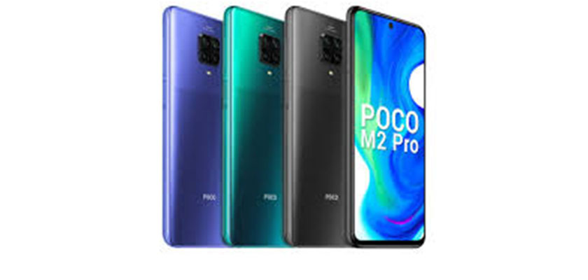 Poco M2 Pro Price in Germany, Berlin, Munich, Hamburg, Cologne