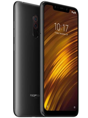 Pocophone F2 64GB with 6GB Ram
