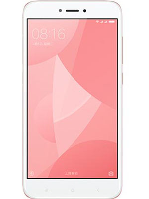 Redmi 4 (4X) 16GB with 2GB Ram