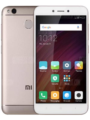 Redmi 4X 64GB with 4GB Ram