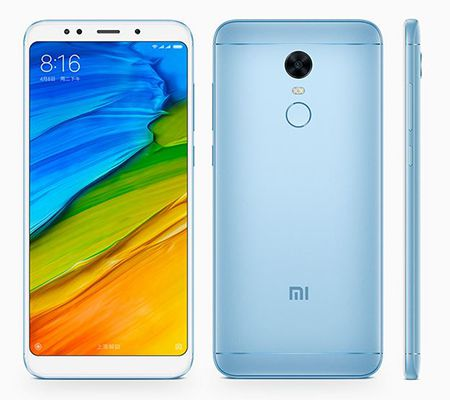 Redmi 5 Price in USA, Seattle, Denver, Baltimore, New Orleans