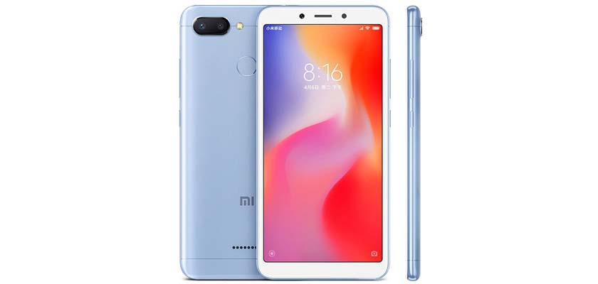 Redmi 6 Price in USA, Seattle, Denver, Baltimore, New Orleans
