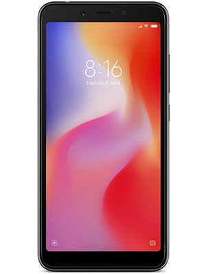 Redmi 6A Plus (2019) 16GB with 2GB Ram