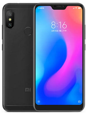 Redmi 7 32GB with 3GB Ram