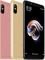 Redmi Note 5 Pro 128GB with 6GB Ram