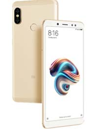 Redmi Note 5 Pro 64GB with 6GB Ram