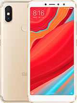 Redmi S2 64GB with 4GB Ram