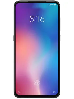 Redmi X (2019) 64GB with 6GB Ram
