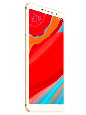 Redmi Y2 64GB with 4GB Ram