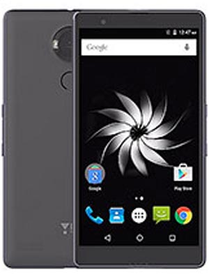 Yureka Note YU6000 (2016) 16GB with 3GB Ram