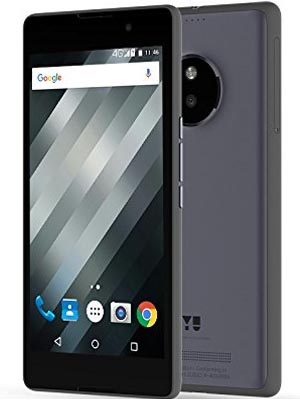 Yureka S (2016) 16GB with 3GB Ram
