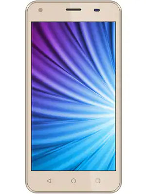Quiq Flash 4G (2017) 8GB with 1GB Ram