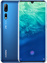 Axon 10 Pro (2019) 256GB with 12GB Ram