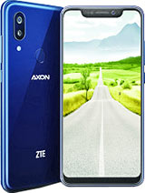 Axon 9 Pro 128GB with 6GB Ram