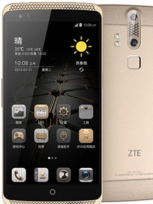 Axon Lux 128GB with 4GB Ram