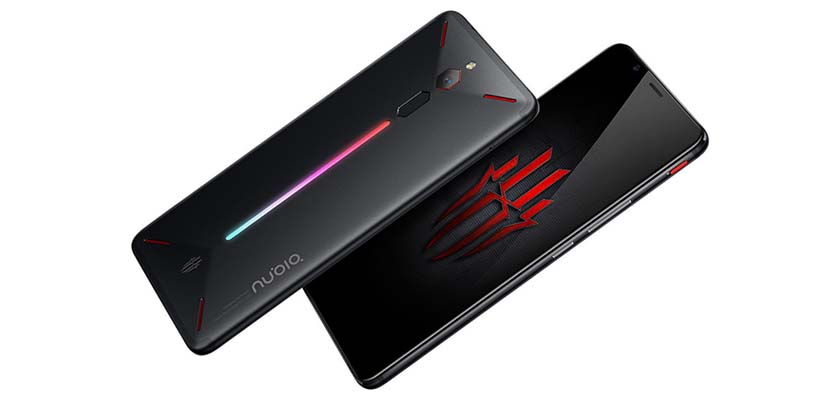 nubia Red Magic Price in USA, Seattle, Denver, Baltimore, New Orleans