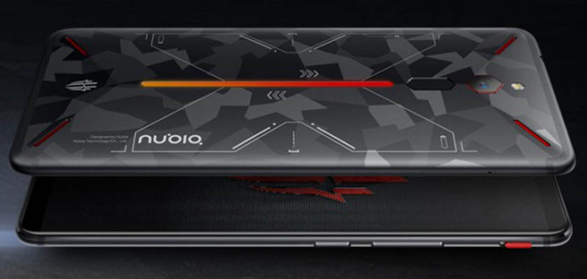 Nubia Red Magic Camouflage  Edition Price in USA, Seattle, Denver, Baltimore, New Orleans