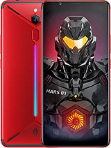 Nubia Red Magic Mars 128GB with 8GB Ram