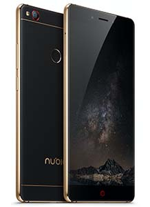 Nubia Z11 64GB with 4GB Ram