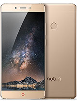 Nubia Z11 64GB with 6GB Ram