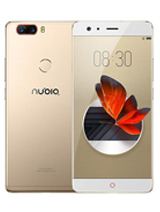 Nubia Z17 128GB with 8GB Ram