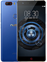 nubia Z17 lite 64GB with 6GB Ram
