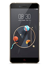 nubia Z17 mini 64GB with 4GB Ram