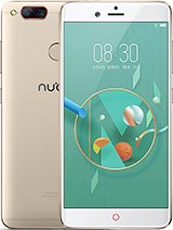 nubia Z17 mini 64GB with 6GB Ram
