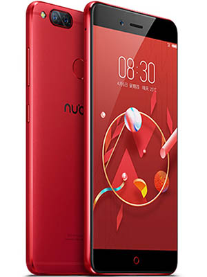 Nubia Z17 Mini Standard Edition 64GB with 4GB Ram