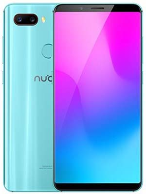 nubia Z18 128GB with 6GB Ram