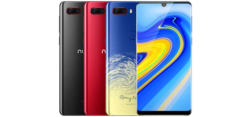 Nubia Z18 Price in USA, Seattle, Denver, Baltimore, New Orleans