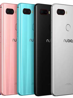 nubia Z18 128GB with 8GB Ram